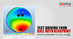 Bowling Ball Flare Chart Test Driving Your Ball With Blueprint Bowling This Month