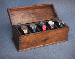 watch box watch case men s watch box watch box for men watch box watch case men s watch box watch box for men wood watch box personalized gift custom watch box for 5 watches drawer