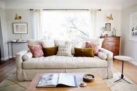 Makeover Living Room One Room Challenge Reveal Our Living Room Makeover Coco
