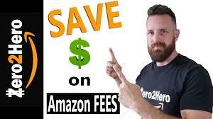 Amazon Fba Light And Small Save Money On Amazon Seller Fees Small And Light Program Amazon Fba