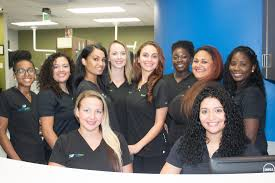 winter garden smiles dental staff