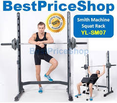Bench Excellent Fitness Bd 4 Squat Combo Rack Pertaining To Press Squat And Bench Press