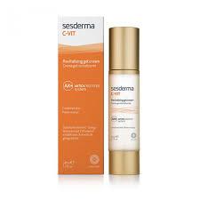 <b>Sesderma</b> C-Vit Revitalizing Gel Cream - <b>Крем</b>-<b>гель</b> ...