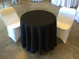 Table Cloth For Round Table Table Linen Product Categories Conway Rental Center Wedding