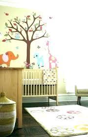 rugs for baby girl nursery girls room area canada