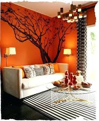 living room themes themed living room safari decor love this color for the theme red or living room