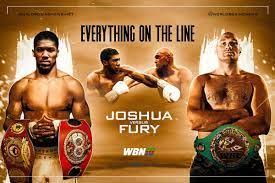 Tyson Fury vs. Anthony Joshua TV deal ...