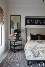 One of Kourtney's guest rooms.