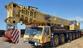 Grove Gmk6300b 300 Ton All Terrain Crane For Sale