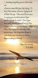 Cs Lewis Quotes Mere Christianity
