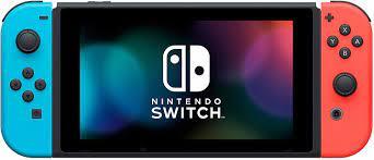 Máy chơi game nintendo switch - phiên bản 2 – FullBox - Chuyên hàng hitech