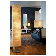 ikea floor lamps lighting. Rice Paper Shade Mood Floor Lamp With 6 Warm LED Bulbs Are Included - Light Amazon.com Ikea Lamps Lighting