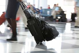 Lost Luggage Louisville International Airport Sdf Louisville