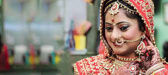 best bridal makeup artists in chandigarh attraction beauty zone basti