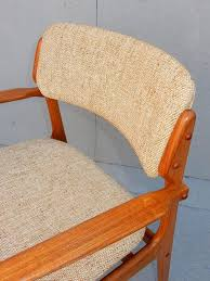 mid 20th century pair of danish modern erik buch no 49 armchairs o d mobler