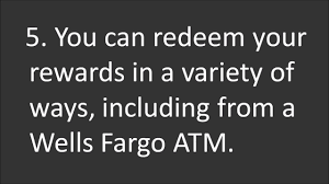 13 pro and cons of wells fargo cash wise visa credit card
