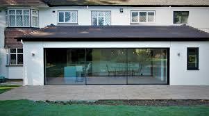 rosegarth slim frame sliding glass