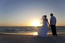 Heiraten Bei Sonnenaufgang Oder Untergang Romantik Pur