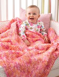 Bernat Baby Blanket Yarn Patterns Interesting Baby Blanket Yarn Knitting Patterns Crochet And Knit