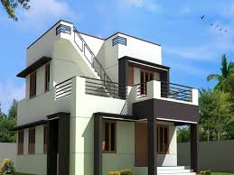 Models Simple Modern House Small Plans Plan Designs Swawou Inside Perfect Ideas