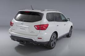 2018 nissan pathfinder. exellent pathfinder 2018 nissan pathfinder new car review featured image large thumb4 in nissan pathfinder