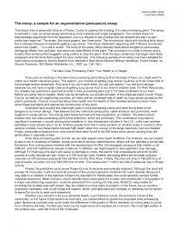 example essay sample toreto co nuvolexa  example of an argumentative essay ap literature genetically examples pdf 1 narrative essay example pdf essay