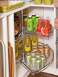 Easy Kitchen Storage Small Kitchen Organization Solutions Ideas Hgtv Pictures Hgtv