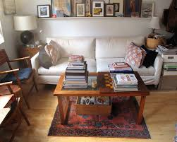 Of Living Rooms With Area Rugs The Little House In The City Layered Persian And Jute Area Rugs