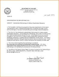 Memorandum Letter Format Sample Apa Navy Business Plan Proper
