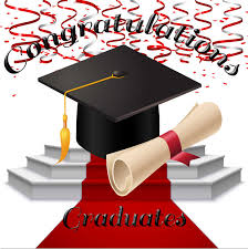 Congratulations For Graduation 8x8ft Congratulations Graduation Graduates Hat Red Carpet Stage Custom Backgrounds Photo Studio Backdrops Vinyl 240cm X 240cm