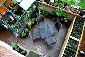 Small Picture Exellent Apartment Balcony Garden Ideas Youtube L And Decorating