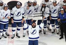 Tampa Bay Lightning: What's next after ...