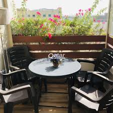 Outdoor Table And Chair For Sale