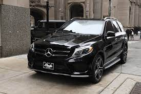 A total of six different engines are offered amongst those various trims, starting. 2018 Mercedes Benz Gle Amg Gle 43 Stock M672a For Sale Near Chicago Il Il Mercedes Benz Dealer
