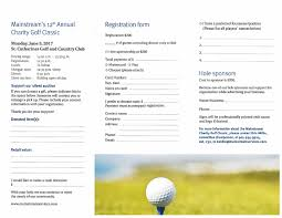 2017 Golf Tournament Brochure-1 - Greater Niagara Chamber Of ...