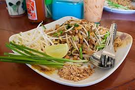 all thailand experiences learning to cook thai food recipes thai style fried noodles