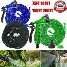 long expandable magic garden hose pipe
