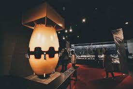 Atomic Bomb Light Fixture Its Always 11 02am At Nagasaki Peace Park And The Atomic
