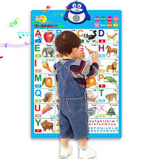 Music Education Wall Charts Childrens Educational Wall Charts With Many Interesting