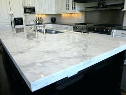 edge styles kitchen countertop edges quartz with marble detail types laminate