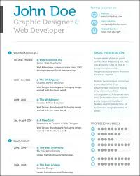 Fun Resume Templates Cool Fun Resume Templates Amazing Template Showcase Creative Samples