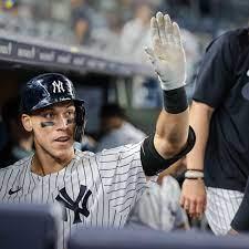 Yankees slugger Aaron Judge has ...