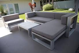 modern outdoor patio furniture. The Popular Of U Shaped Patio Sectional Outdoor Sofa Sets  Babmar Is Modern Outdoor Patio Furniture O