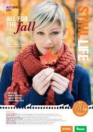 Autumn_Consumer_Guide_2011 by Stihl Viking - issuu