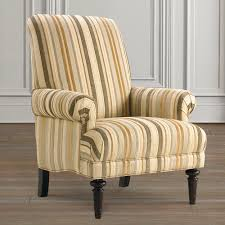 Blue And Brown Accent Chair Living Room Accent Chair With Ottoman Living Room Accent Chairs