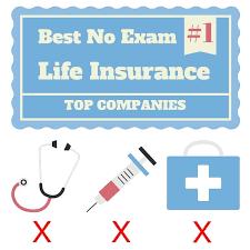No Medical Exam Life Insurance Quotes Inspiration Life Insurance Quotes Online Instant No Medical Exam Enchanting Top