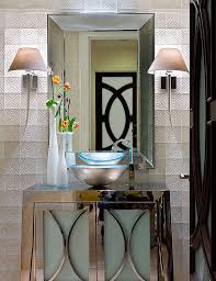 art deco modern furniture. view in gallery ultra chic art deco bathroom design modern furniture e