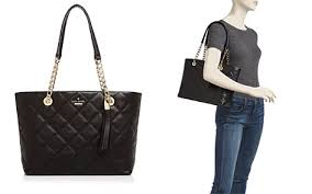 Kate Spade New York Handbags & Wallets - Bloomingdale's & kate spade new york Emerson Place Priya Small Quilted Leather Tote -  Bloomingdale's_2 Adamdwight.com