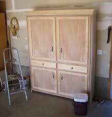 diy murphy bed pre paint