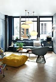 walls furniture muncie walls furniture a modern space with black walls and furniture colorful touches and